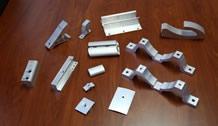 Exemplo de Maquinação CNC