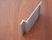 Subway Aluminium profile